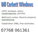 Bill Corbett Windows