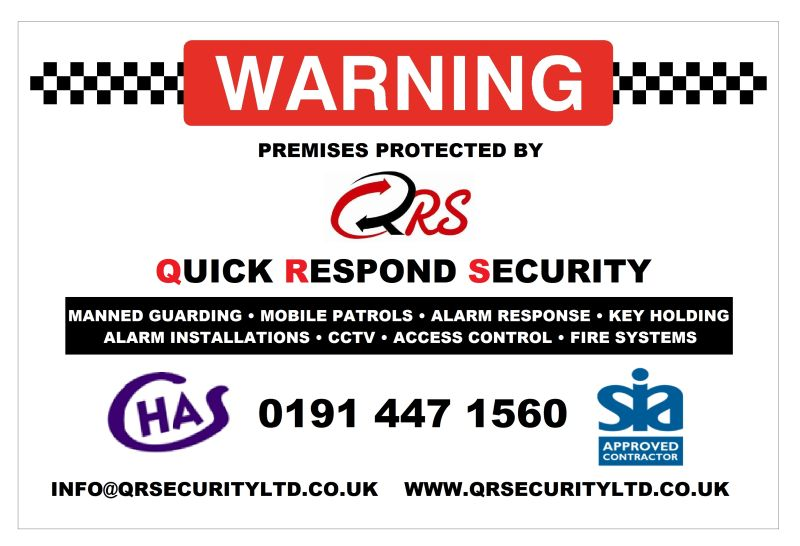 Quick Respond Security